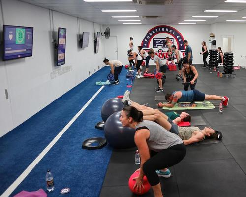 The deal will see Mindbody's integrated software and payments platform used across all of F45's studio operations globally