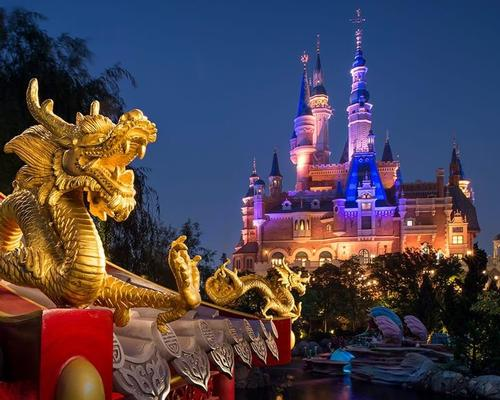 Coronavirus outbreak forces closure of major Chinese attractions including Disneyland