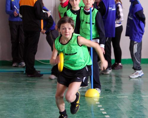 Government funding to help schools keep their sports facilities open all year round