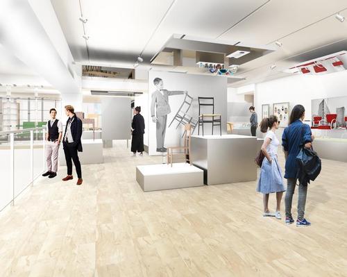 Denver Art Museum to unveil new OMA-designed galleries