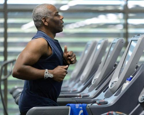People from BAME backgrounds 'far less likely' to be physically active
