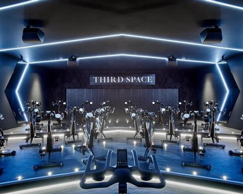 Located at the Islington Square retail and leisure complex in London, the £10m club covers 47,000sq ft