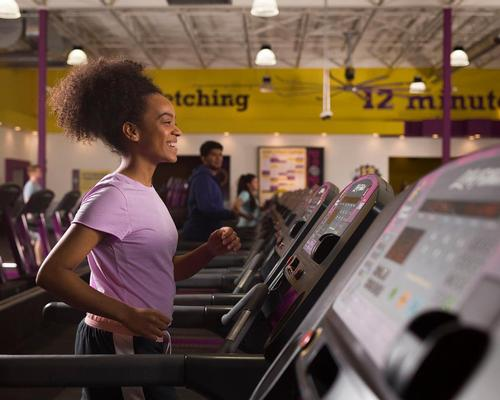 The fitness franchise reached the milestone following a record year of growth / Planet Fitness