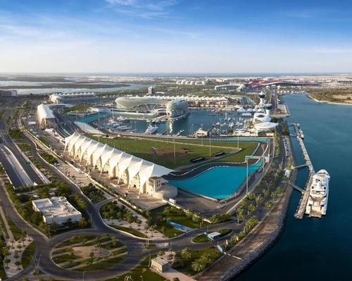 Abu Dhabi SeaWorld to be ready by 2022, say developers