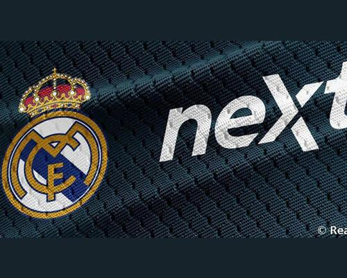 Called Real Madrid Next, the new venture will look to collaborate with start-ups across six industry sectors