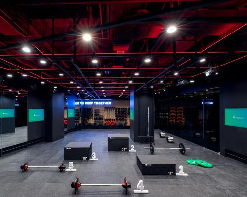 Eight Inc.'s high-tech gym integrates tech to boost training performance
