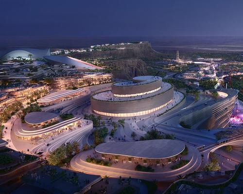 Qiddiya is set to become the entertainment and arts hub for Saudi Arabia / Qiddiya