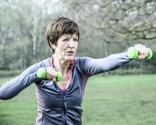 Project aims to get women going through menopause more physically active