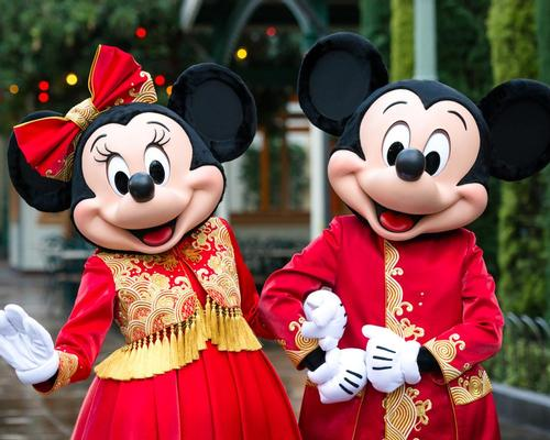 The closures are directly affecting a quarter in which Disney would typically see strong attendance in its Asian parks, due to the timing of the Chinese New Year