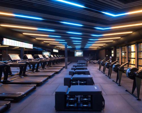 Switch The Gym offers a timetable of HIIT group workouts in a boutique setting at an affordable pricepoint / Switch The Gym