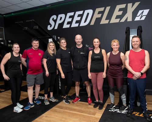 Speedflex enters new partnership with Gateshead Council