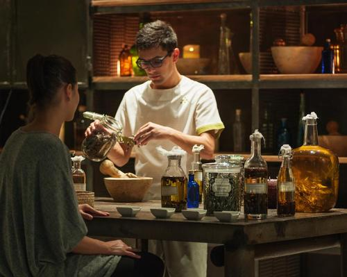 Alpine alchemy: make your own natural cosmetics at Six Senses Gstaad