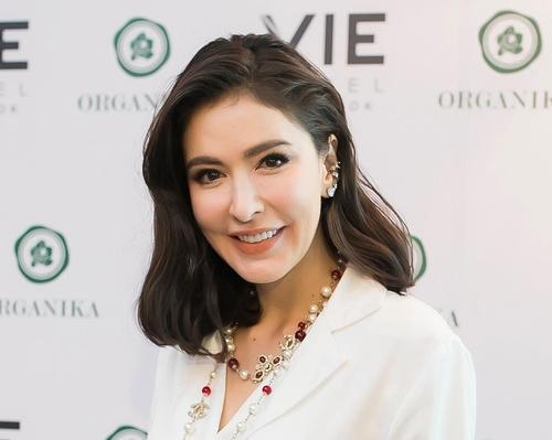 ORGANIKA was created by Thai-Danish actress, Sririta Jensen