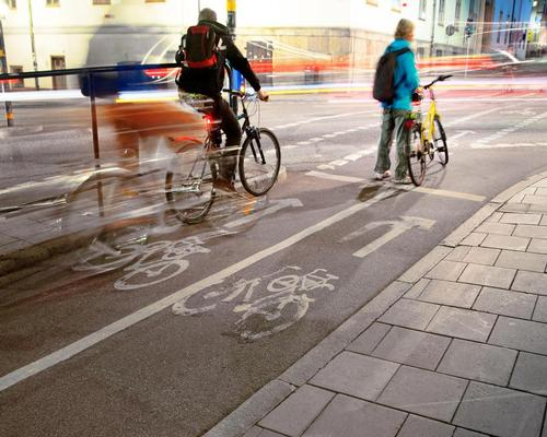 Manchester's cycling and walking network 'could become national blueprint'