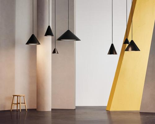 BIG partners with Louis Poulsen for new lighting collection