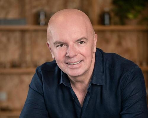 """Six Senses has great energy"", says Bryan Gabriel as he steps up to CCO role @Six_Senses_ @IHG #appointment #expansion"