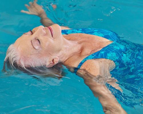 Leisure Centre introduces dementia-friendly swimming sessions