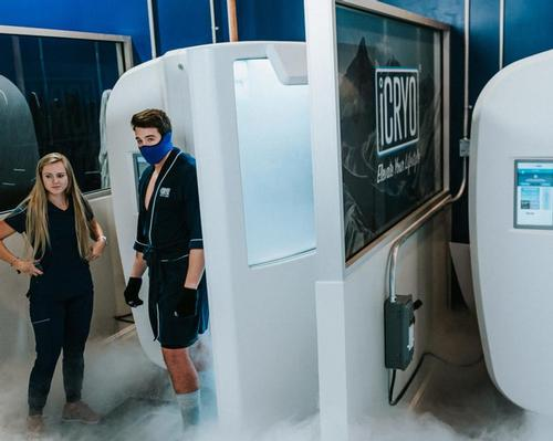 Cryotherapy franchise iCRYO expanding across the US