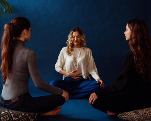 House of Wisdom wellness space to open in London