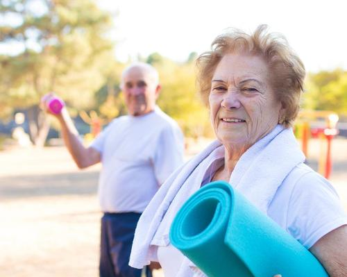 Aerobic exercise linked to enhanced brain function among those at risk for Alzheimer's