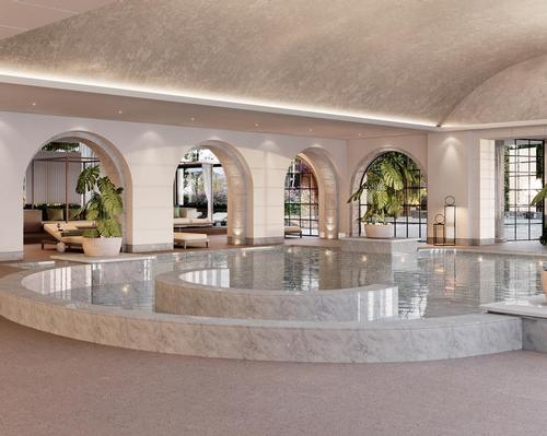 New spa for the original Corinthia hotel