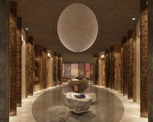 Six Senses debuts in India with recovery spa