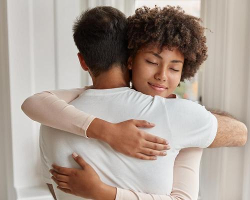 According to researchers, the study will help shed more light on the unknown subject of how touch affects our minds and bodies in social situations, an area which is not well-explored