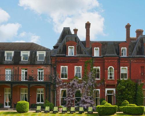 Champneys settles out of court in cancer advice case @Champneys #update