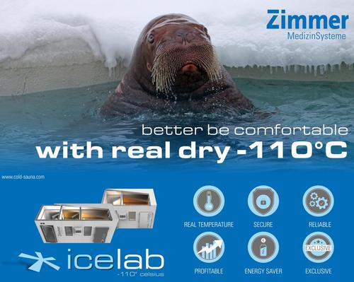Keep cool with Zimmer