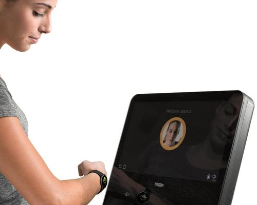 Samsung introduces Galaxy Watch compatible with Technogym kit