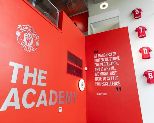 The club's youth academy is widely recognised as among the best in professional football