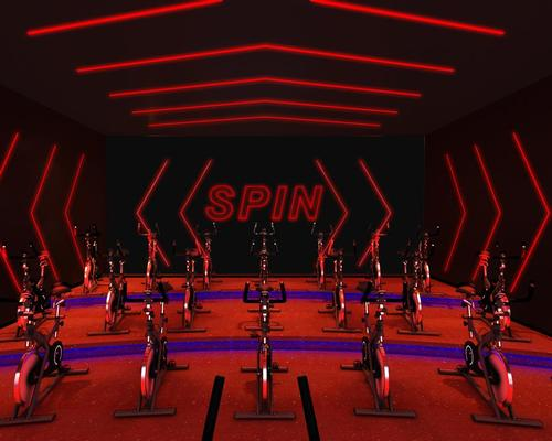 The new clubs a will feature a host of next-generation club concepts / Fitness First Middle East