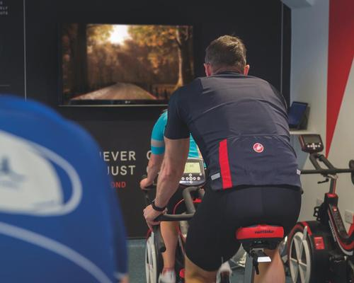 Intelligent Cycling software integrated into Wattbike's AtomX bikes to create personalised resistance reactions to match the needs of the rider