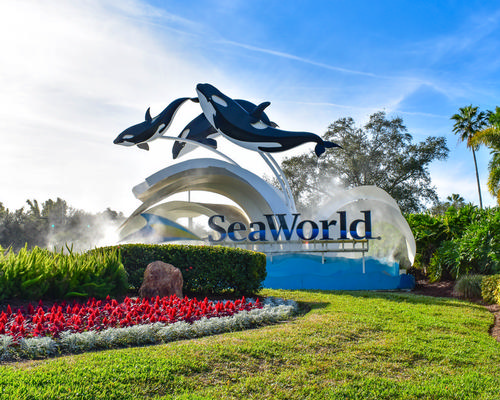SeaWorld has so far not been significantly impacted by the virus