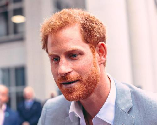Duke of Sussex launches sustainable tourism initiative at Travel Tourism Summit in Edinburgh