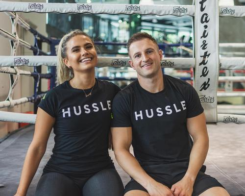 Hussle launches corporate fitness service