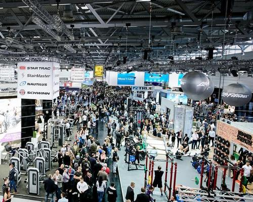 FIBO Cologne attracts 145,000 visits and 1,000 exhibitors