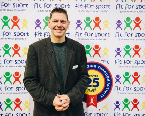 Dean Horridge steps down as CEO of Fit For Sport
