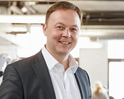 Dietrich has held several senior roles in leisure and fitness and most recently assisted TRIB3 in developing its franchise offer through his consultancy business / Karl Dietrich