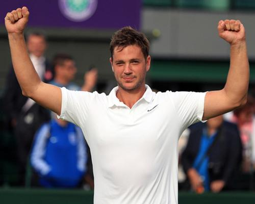 Tennis pro Marcus Willis to speak at active-net 2020