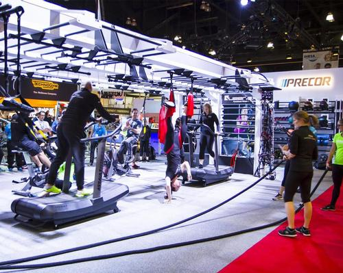 IHRSA 2020 is set to take place at the San Diego Convention Center in California from 18 to 21 March / IHRSA