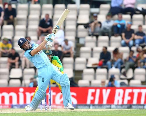 2019 Cricket World Cup delivered £350m boost to UK economy