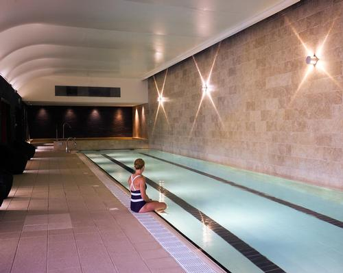 David Lloyd refurbs luxury Harbour Club Chelsea health club and gym