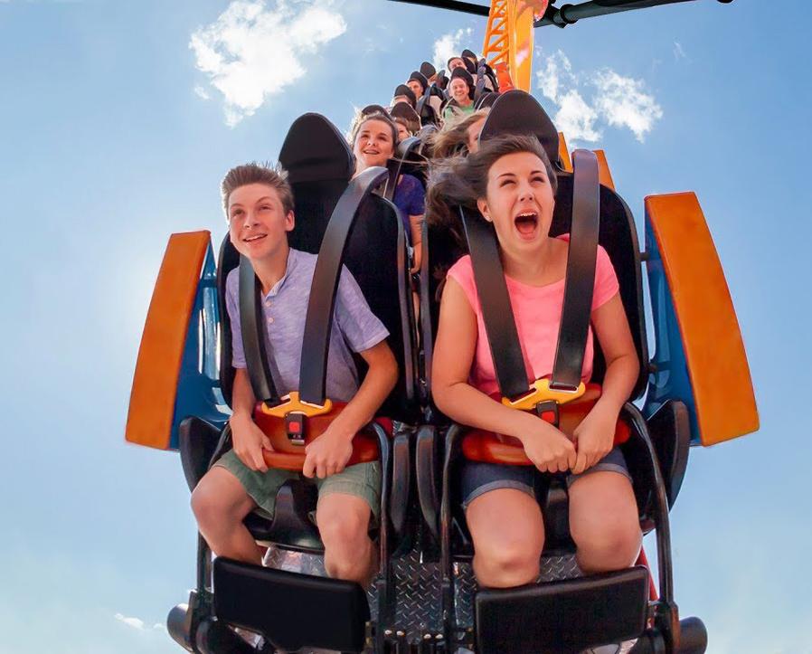 Rides - Hot Wheels | attractionsmanagement com